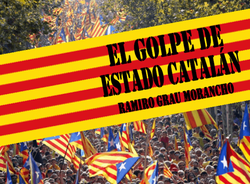 Photo of El Golpe de Estado catalán