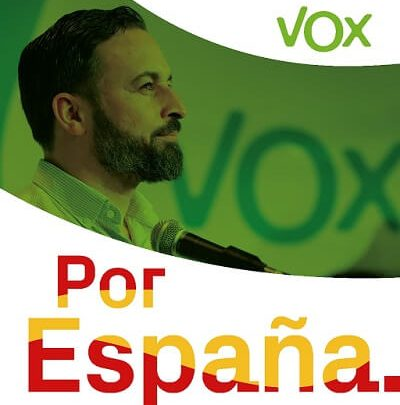 Photo of Hoy VOX empieza la Reconquista