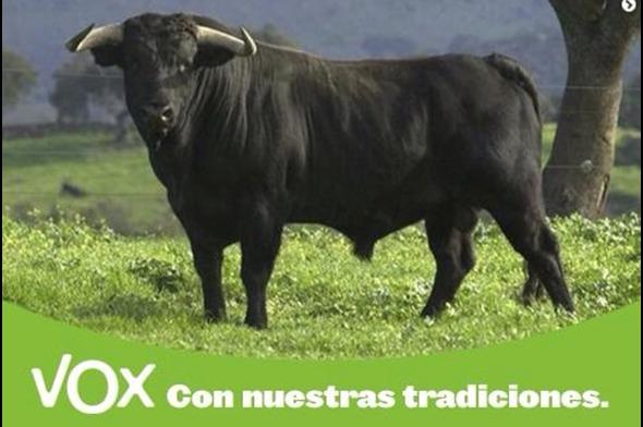 Photo of Motivos por los que VOX apoya la Tauromaquia