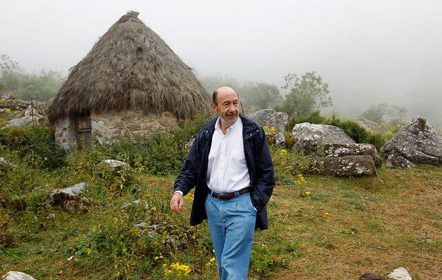 Photo of La muerte de Rubalcaba