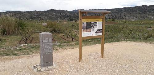 Photo of Paseos por la España desconocida: sitio arqueológico del Camino de la Vega de Albalate (Teruel)