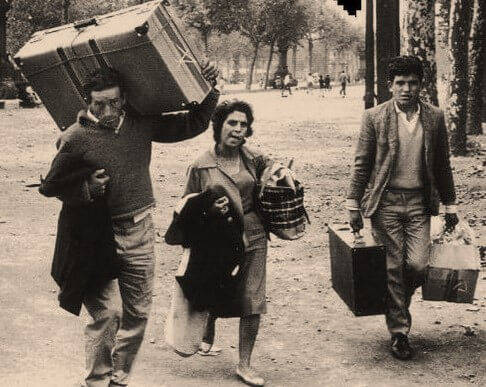 Photo of Los charnegos