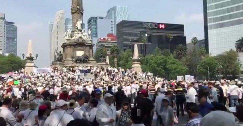 Photo of México, ¿y después de las marchas?