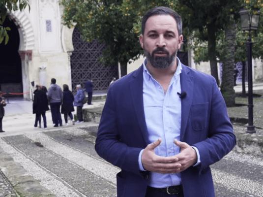 Photo of VOX quiere cerrar las mezquitas fundamentalistas