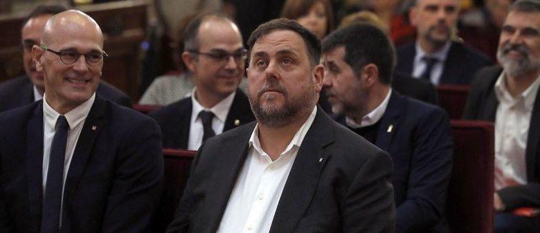 Photo of Los políticos presos saldrán de prisión para recoger sus credenciales parlamentarias