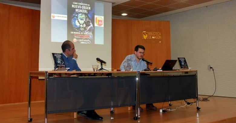 Photo of Los nuevos paradigmas del Nuevo (des)Orden Mundial