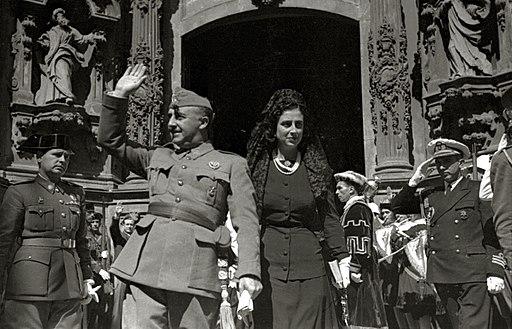 Photo of El franquismo no fue fascista (1): La Reconquista católica de España