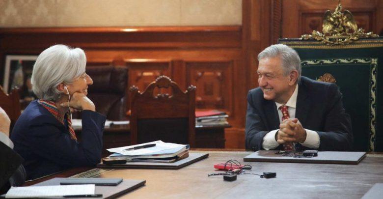 Photo of López Obrador facilita al sionismo el estrangulamiento de México