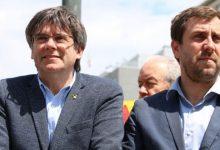 Photo of VOX insta al Gobierno a presentar un Recurso de Anulación contra la decisión del PE de aceptar a Puigdemont y Comín como eurodiputados