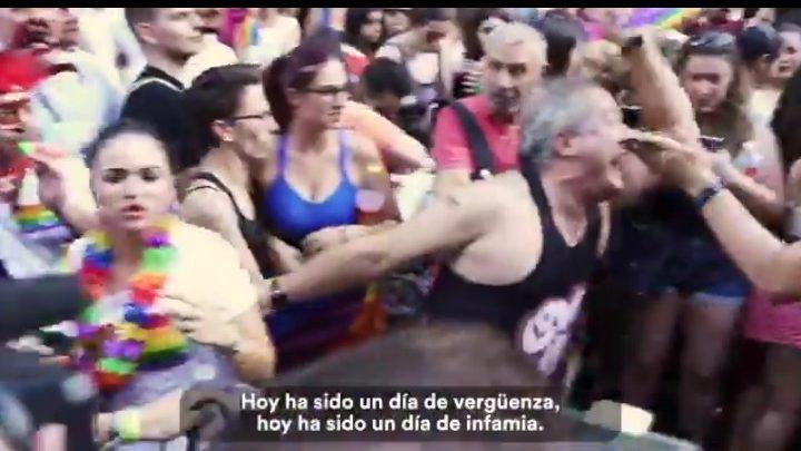Photo of C's pide la dimisión del juez Marlaska #MarlaskaDimision