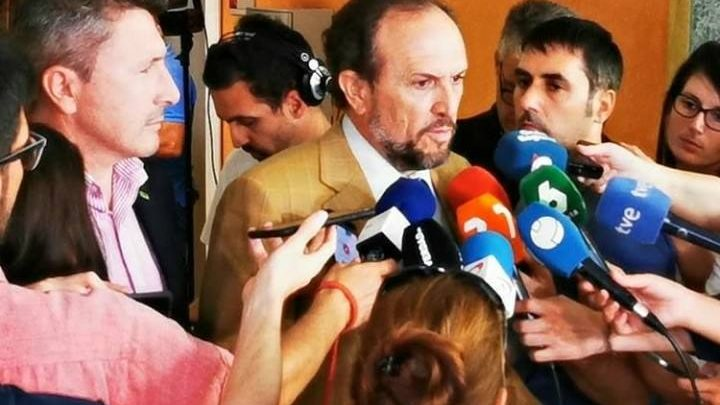 Photo of PP y C´s aceptan las propuestas de VOX y desbloquean la investidura en Murcia
