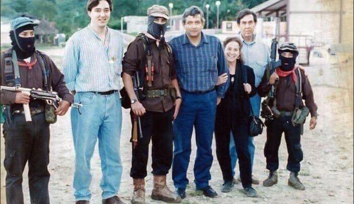 Photo of El uranio de Chiapas y la conexión Krauze-Villoro