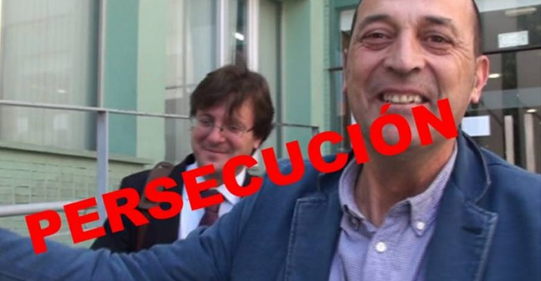 """Photo of Josele Sánchez: """"De jueces, fiscales y pederastia de «alto copete»…"""""""