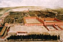 Photo of Fiestas en la Corte. Madrid 1638