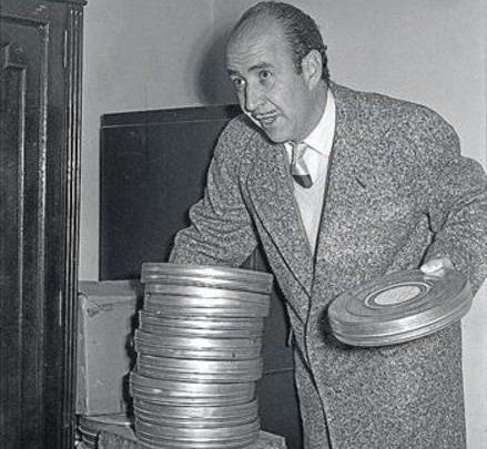 Photo of El cine de José Luis Sáenz de Heredia: un canto a los valores patrios