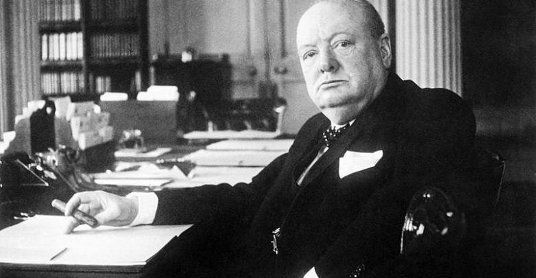 Photo of Sale a la luz la barbarie de Churchill contra prisioneros nazis