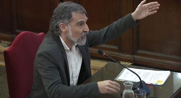 Photo of Cuixart recula y matiza el «lo volveremos a hacer» de su alegato ante el Supremo