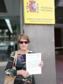 Photo of La Plataforma Elecciones Transparentes hace un llamamiento a los excluidos del censo en las elecciones del 28A