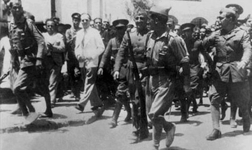Photo of El día más largo: Así comenzó el Alzamiento Nacional
