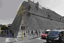 Photo of Los muros del Papa Francisco y de la Unión Europea