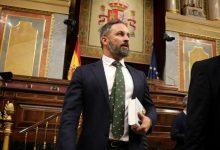 Photo of Abascal pregunta al Gobierno por lo ocurrido en Bolivia