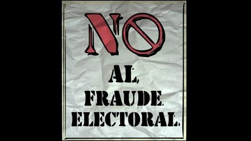 Photo of Carta al Rey de la «Plataforma Elecciones Transparentes» sobre el pucherazo electoral