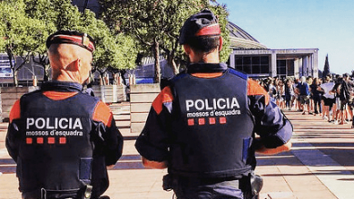 Photo of Listas negras en los Mossos