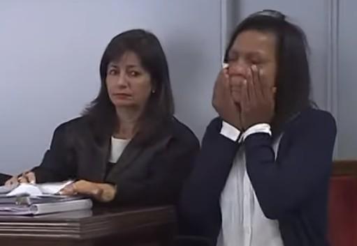 Photo of Ana Julia Quezada condenada a prisión permanente revisable