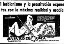 """Photo of El cine de la """"Transición"""" (1975-1983): infiltración antiespañola y degeneración social"""
