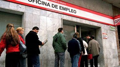 Photo of En las listas del paro faltan 641.000 desempleados, según VOX