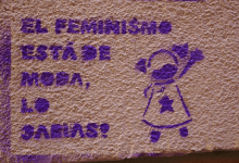 Photo of Sobre el feminismo