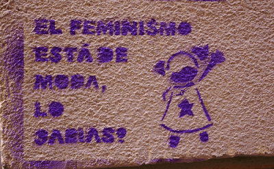 Photo of ¿Por qué no soporto a las feministas actuales?