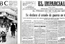 Photo of La Restauración (II parte) El nacimiento de la violencia ideológica