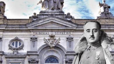 Photo of VOX reclama al Supremo la suspensión inmediata y cautelar de la exhumación de Franco