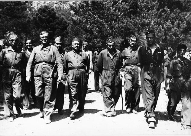Photo of 1934: El PSOE declara la guerra