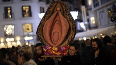 """Photo of Condenan a una de las organizadoras de la """"Gran Procesión del Santo Chumino»"""