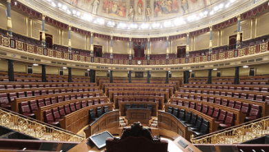 Photo of VOX reclama sesiones plenarias telemáticas