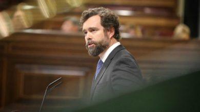 """Photo of Pacto de Toledo: """"VOX no será cómplice de este engaño a los españoles"""""""