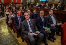Photo of VOX presenta ante el Supremo los escritos de alegaciones contra el indulto a los golpistas condenados por el 'proces'
