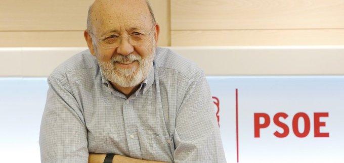 Photo of Movimiento por España denuncia a José Félix Tezanos ante la Fiscalía de Madrid
