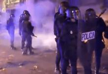 Photo of En un comunicado, el gobierno habla de violencia generalizada en Cataluña