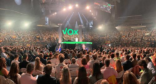 Photo of ¿Puede VOX superar al PP, incluso ganar las elecciones?