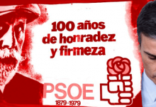 Photo of La desfachatez del PSOE