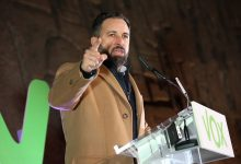 Photo of Abascal: 'El PSOE se ha abrazado al comunismo bolivariano'