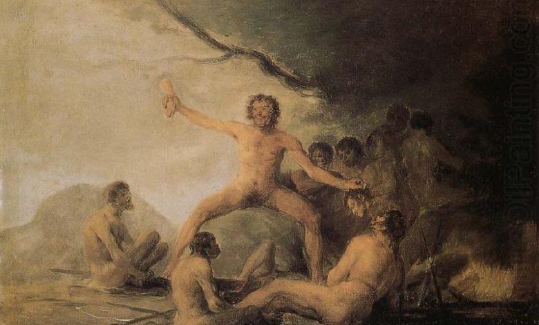 Photo of El canibalismo… a debate