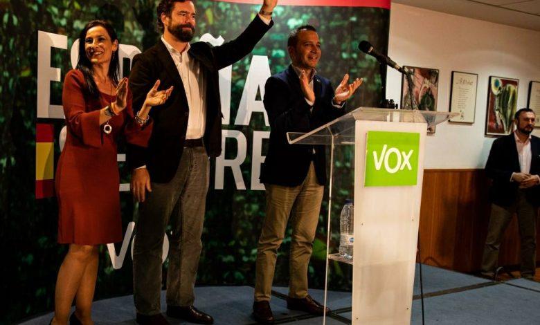 """Photo of Espinosa de los Monteros, tras el debate a 5: """"Fue un baño"""""""