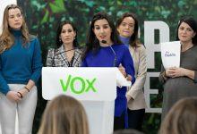 Photo of VOX: Manifiesto por la Eliminación de la Violencia contra la Mujer