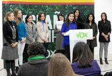 Photo of Las mujeres de VOX condenan todo tipo de violencia contra la mujer
