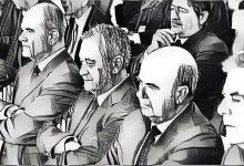 Photo of #SentenciaERES Abascal: «La realidad del socialismo, gastarse en droga y burdeles el dinero del pueblo»