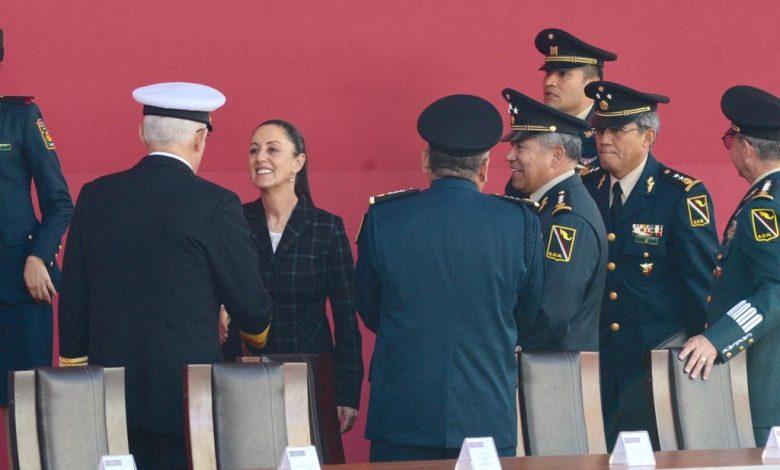 Photo of ¿Antinatural alianza de la izquierda y la derecha para entregar la Presidencia de México a Claudia Sheinbaum en2024?